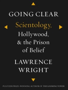 Going Clear: Scientology, Hollywood & the Prison of Belief