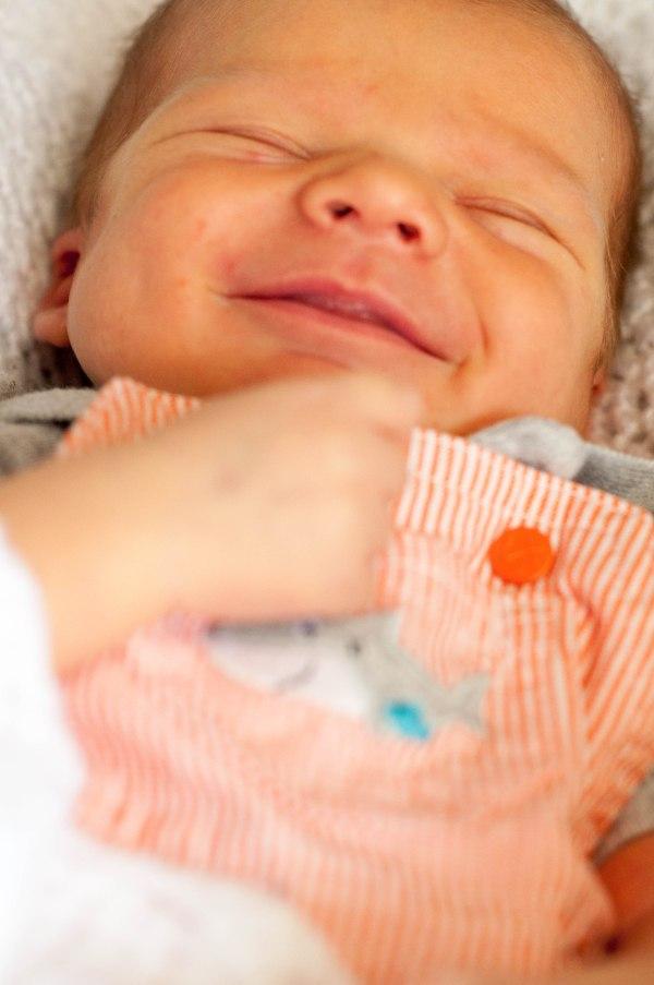 Newborn Photo Shoot from Hair Teasing & Hair Bows