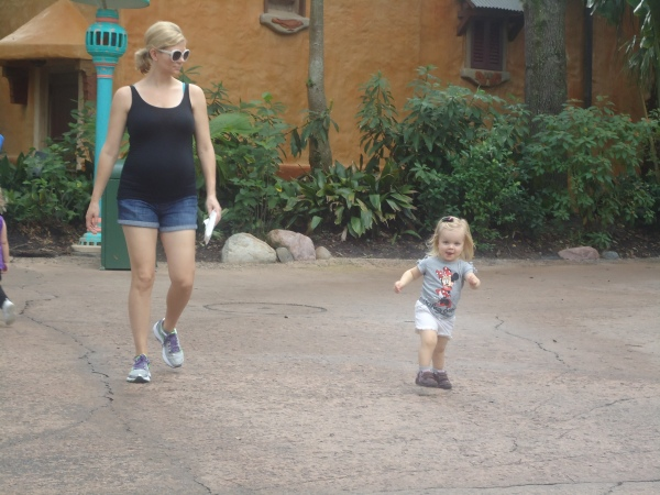 Our trip to Disney World