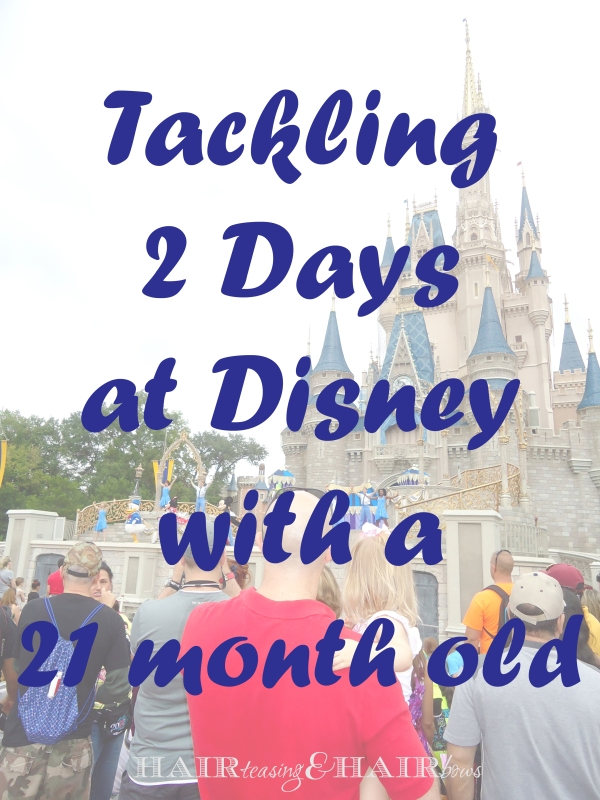 Tackling Disney Graphic