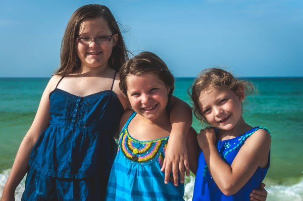 Miramar Beach 2014 from Hair Teasing & Hair Bows