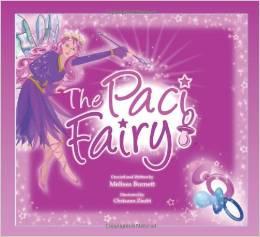 paci fairy book